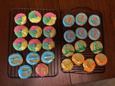 Больше cookies для Internet Explorer!
