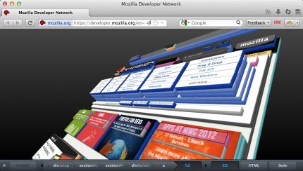 """Почему FirefoxDriver кликает не туда?"""