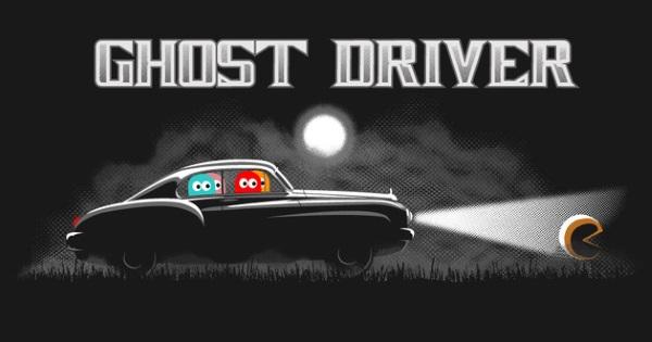 Ghostdriver ищет нового хозяина