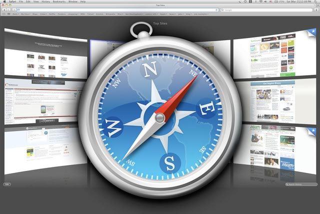 В Safari 10 будет добавлена поддержка WebDriver